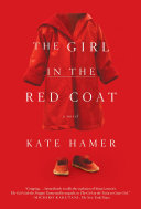 The Girl in the Red Coat Book
