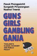 Guns, Girls, Gambling, Ganja
