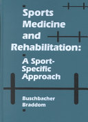 Sports Medicine and Rehabilitation