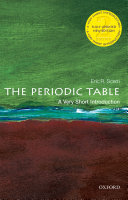 The Periodic Table: A Very Short Introduction [Pdf/ePub] eBook