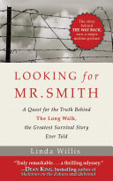 Looking for Mr  Smith