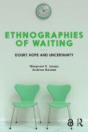 Ethnographies of Waiting Pdf/ePub eBook