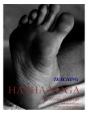Teaching Hatha Yoga