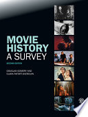 Movie History  A Survey