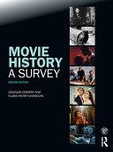 Movie History  A Survey