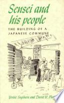 Sensei and His People Book