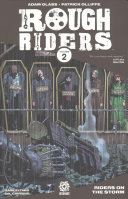Rough Riders Volume 2