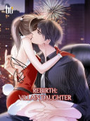 Pdf Rebirth: Villain Daughter Telecharger