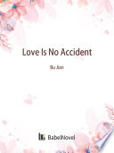 Love Is No Accident Book