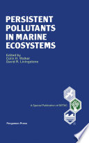 Persistent Pollutants in Marine Ecosystems