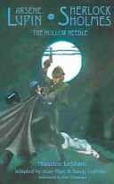 Arsene Lupin Vs  Sherlock Holmes