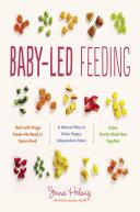 Baby-Led Feeding Pdf/ePub eBook