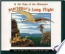 Pterosaur's Long Flight