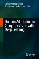 Domain Adaptation In Computer Vision With Deep Learning Book PDF