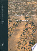 """""""Desert road archaeology in ancient Egypt and beyond"""" by Heiko Riemer, Rudolph Kuper"""