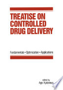 Treatise On Controlled Drug Delivery Book PDF