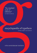 Encyclopaedia of Typefaces