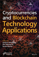 Cryptocurrencies and Blockchain Technology Applications