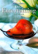Julia Aitken s Easy Entertaining Cookbook