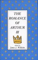 The Romance of Arthur III