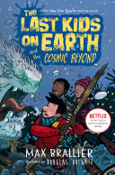 The Last Kids on Earth and the Cosmic Beyond Pdf/ePub eBook