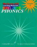 Spectrum Series Phonics and Word Study Book