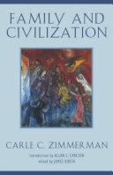 Family and Civilization Pdf/ePub eBook