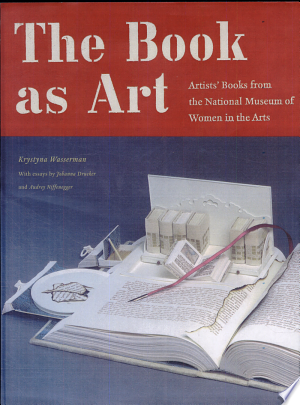 The+Book+as+Art