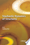 Stochastic Dynamics of Structures