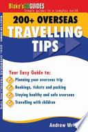 200+ Overseas Travelling Tips
