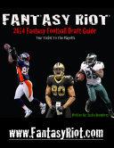 2014 NFL Fantasy Football Draft Guide