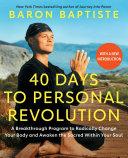 40 Days to Personal Revolution Pdf/ePub eBook