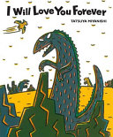 I Will Love You Forever Book