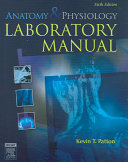 Anatomy   Physiology Laboratory Manual Book