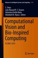 Computational Vision and Bio-Inspired Computing