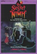 The Secret of Nimh Book