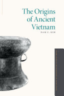 The Origins of Ancient Vietnam Pdf/ePub eBook