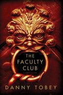The Faculty Club Pdf/ePub eBook