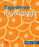 Loose Leaf Experience Psychology