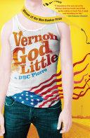 Pdf Vernon God Little