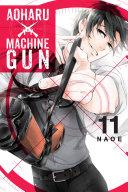 Aoharu X Machinegun [Pdf/ePub] eBook