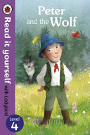 Read It Yourself with Ladybird Peter and the Wolf (Mini Hc)