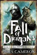 The Fall of Dragons Pdf/ePub eBook