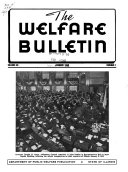 Welfare Bulletin