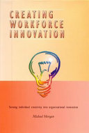 Creating Workforce Innovation Book PDF