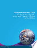 Essentials of Oceanography: Pearson New International Edition