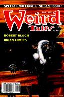 Weird Tales 302 (Fall 1991) Pdf/ePub eBook