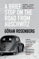 A Brief Stop on the Road from Auschwitz