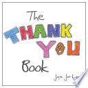 The Thank You Book Book PDF