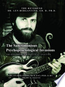 The Sanctimonious Psychoproctological Invasions The Handbook For Political Analysis